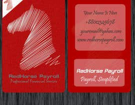 #95 para Design Professional & Stylish Business Card por sayed82