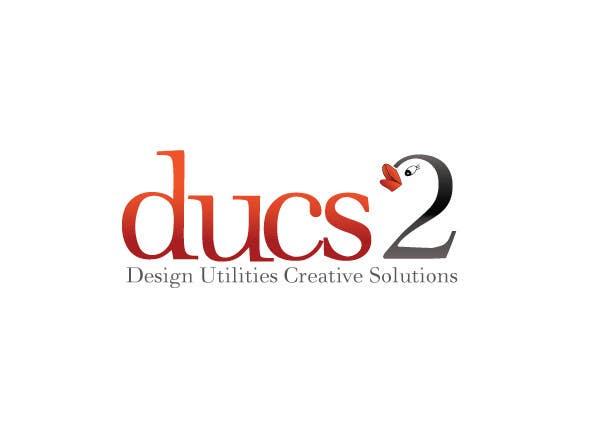 Kilpailutyö #74 kilpailussa Design a Logo for ducs2