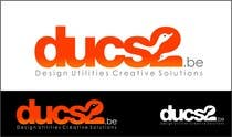 Design a Logo for ducs2 contest winner