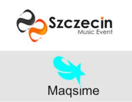#1 for Logo and Facebook cover for Szczecin Music Event and Maqsime by ekosetiyanto