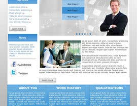 #6 for Drupal Theme for a printing company af xahe36vw