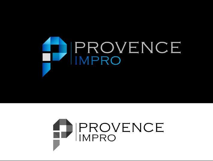 Kilpailutyö #162 kilpailussa Logo for a Theater Compagny