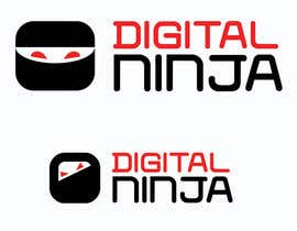 #24 cho Design a Logo for digitalninjas.com bởi seo2websites