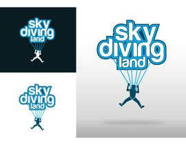 #32 for Design a Logo for A SKYDIVE BUSINESS by dondonhilvano