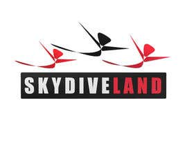 #11 for Design a Logo for A SKYDIVE BUSINESS by izabela357