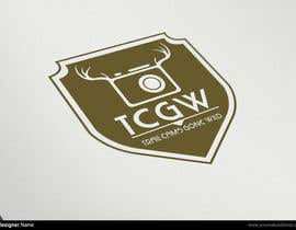 nº 5 pour Design a Logo for Trail Cams Gone Wild par manuel0827