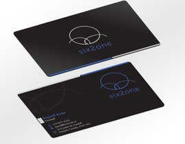 nº 53 pour Business card design - Please see revised design specs (Dec.11) par jobee