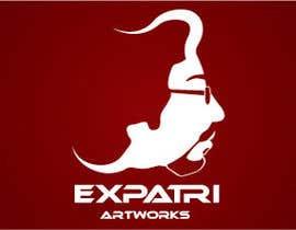 Nro 21 kilpailuun Design a Logo for ExpatriArt käyttäjältä yeshkutty