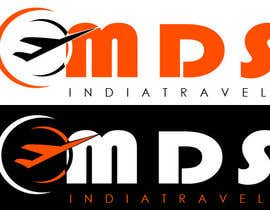 #16 para Design a Logo for MDS INDIA TRAVEL por harmonyinfotech