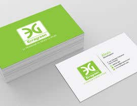 Nro 109 kilpailuun Build a logo and visit cards (concepts and sample in the brief) käyttäjältä mamun313