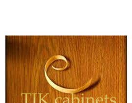 #3 for Design a Logo for kitchen cabinet maker af hassanshah1234