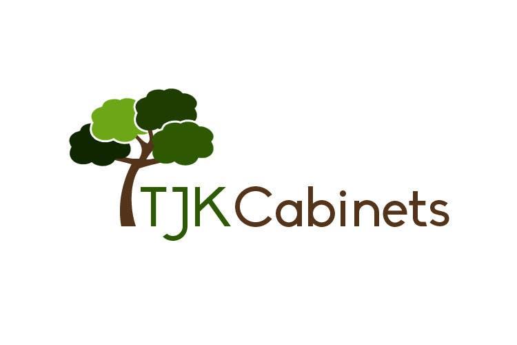 Kilpailutyö #33 kilpailussa Design a Logo for kitchen cabinet maker