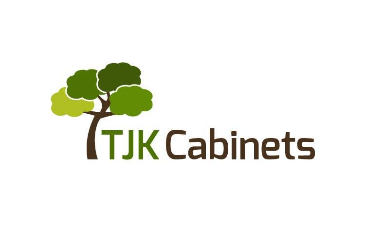 Kilpailutyö #34 kilpailussa Design a Logo for kitchen cabinet maker
