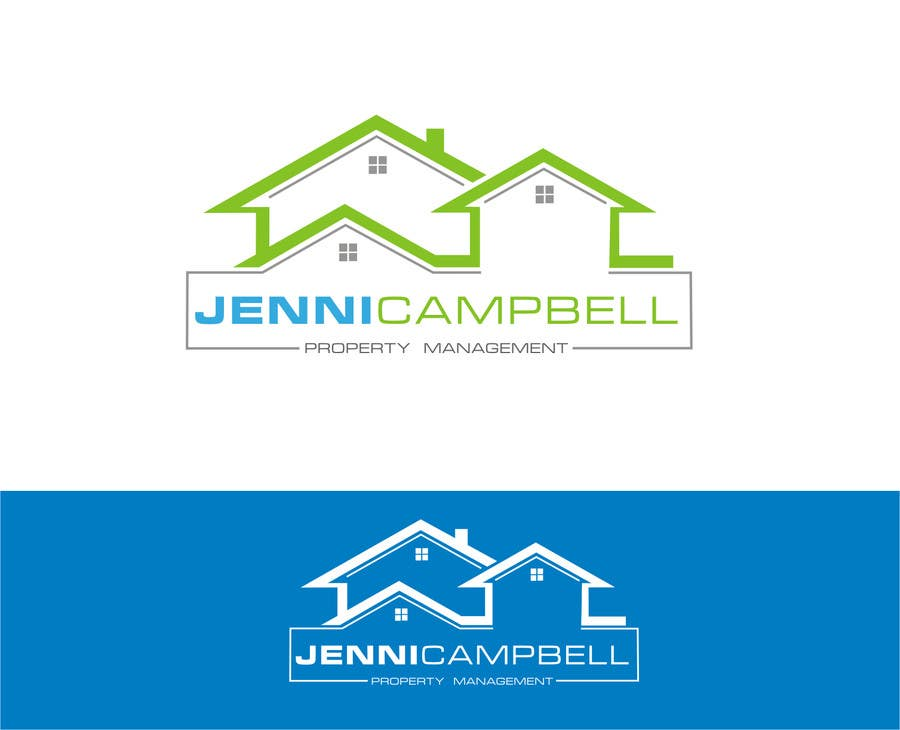 #173 for Design a Logo for Property Management Business by shobbypillai
