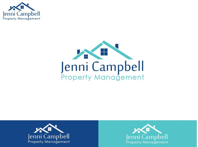 #17 for Design a Logo for Property Management Business by colbeanustefan