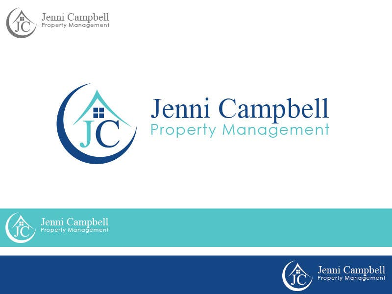 #115 for Design a Logo for Property Management Business by colbeanustefan