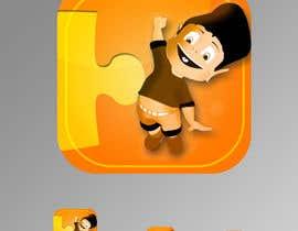 Nro 12 kilpailuun Design an App store icon for existing app käyttäjältä reblien