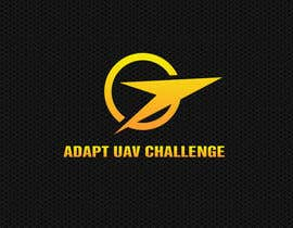 #25 para Design a Logo for ADAPT UAV Challenge por Genshanks