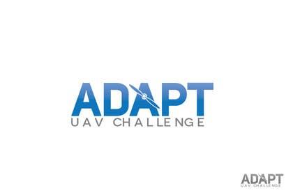 #11 cho Design a Logo for ADAPT UAV Challenge bởi iffikhan