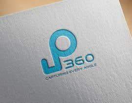 mafaizin99 tarafından Design a Logo for UP360 için no 72