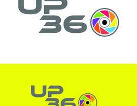 malas55 tarafından Design a Logo for UP360 için no 312