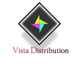 #8 para Design a Logo for VistaDistribution.com por rasiak24