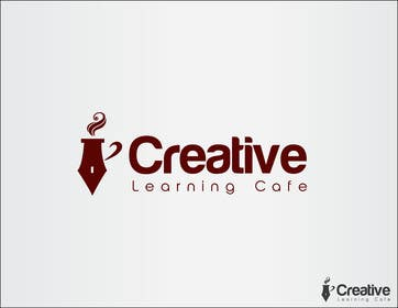 #38 for Design a Logo for CreativeLearningCafe.com by iffikhan