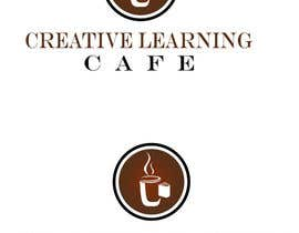 nº 25 pour Design a Logo for CreativeLearningCafe.com par Aly01