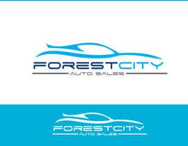 #31 for Forest City Auto Sales af faizanarshad786