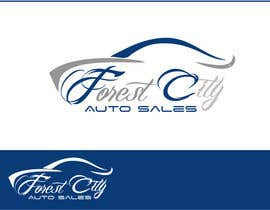 #32 for Forest City Auto Sales af faizanarshad786