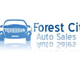 #30 for Forest City Auto Sales af aydintugay