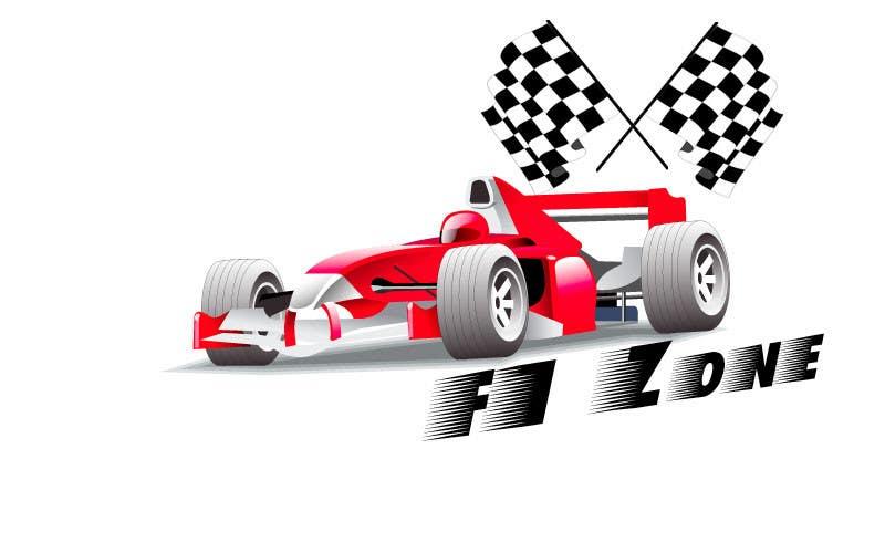 Contest Entry #50 for Design a Logo for a racing website