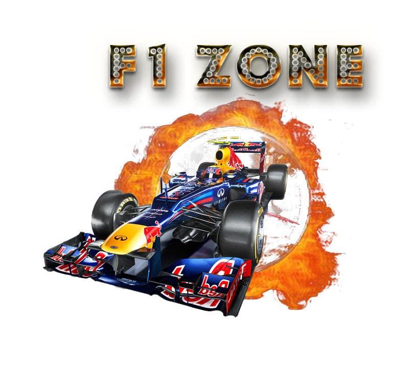 Contest Entry #51 for Design a Logo for a racing website