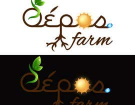 #76 cho Design a Logo for a Herb Farm bởi agencja