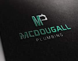#46 for Design a Logo for McDougall Plumbing by thimsbell
