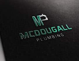 thimsbell tarafından Design a Logo for McDougall Plumbing için no 46