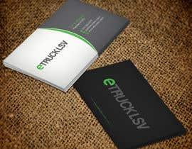 princepixels tarafından eTruck Business Card Design Contest için no 149