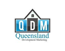 #90 para Design a Logo for Queensland Development Marketing por creativeblack