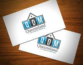 #95 para Design a Logo for Queensland Development Marketing por creativeblack