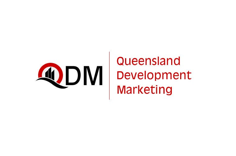 #94 for Design a Logo for Queensland Development Marketing by thimsbell