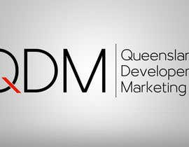 #176 para Design a Logo for Queensland Development Marketing por TheIconist