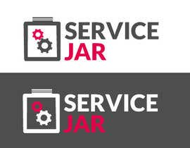 #84 for Design a Logo for the ServiceJar website af AlexxD