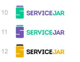 #139 for Design a Logo for the ServiceJar website af rogerweikers