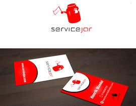 #135 for Design a Logo for the ServiceJar website af butnariuandrei