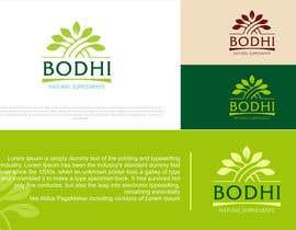 Nro 22 kilpailuun Develop a Logo for Nutrition Brand käyttäjältä lukar