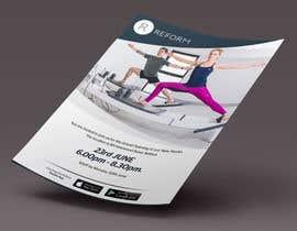 Nro 21 kilpailuun Design a Flyer käyttäjältä cr8iveguru