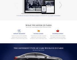 #6 para Design web page (PSD no coding) por davidnalson