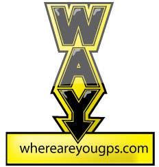 Inscrição nº 117 do Concurso para Logo Design for www.whereareyougps.com