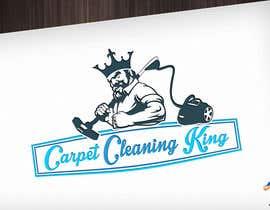 Nro 137 kilpailuun Logo for carpet cleaning company käyttäjältä GigiDunga