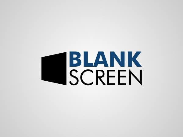 #380 for Design a Logo for Blank Screen by galihgasendra